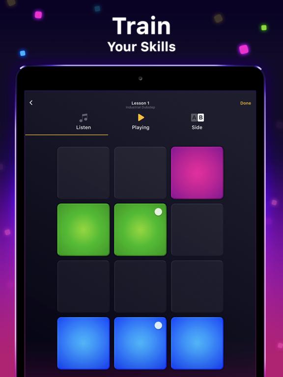 Drum Pad Machine screenshot 4