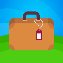 Ícone do app Sygic Travel Mapas Offline
