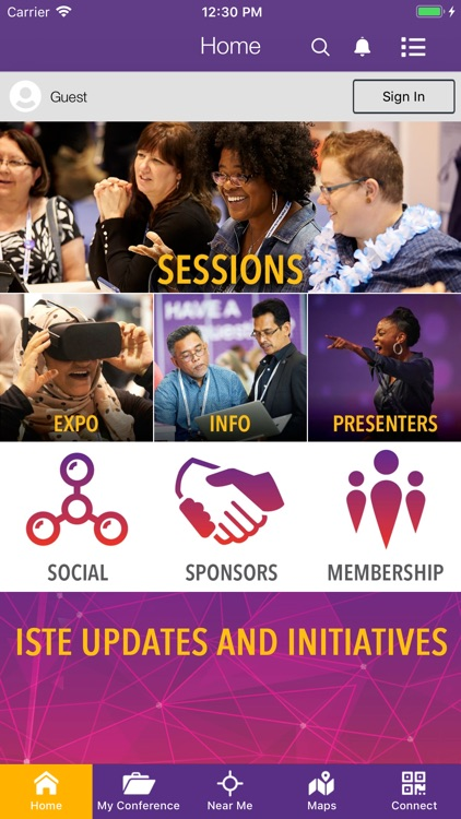 ISTE19 Conference & Expo