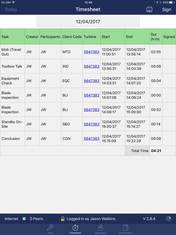 I-RIS screenshot-4