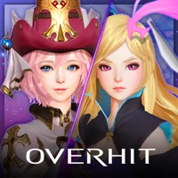 Codes for OVERHIT Hack