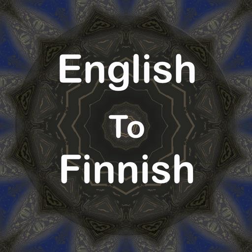 English To Finnish