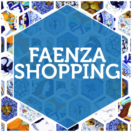 Faenza Shopping Card