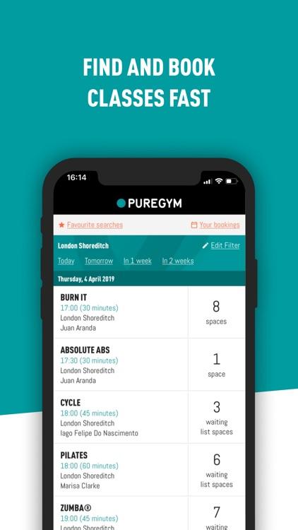 PureGym