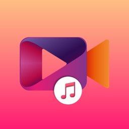 Add Music to Video Background