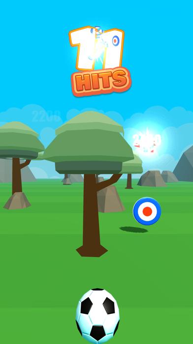 Target Soccer screenshot 6