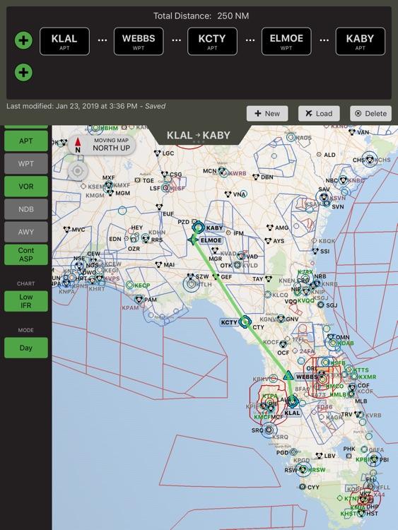 Aero Charting screenshot-4