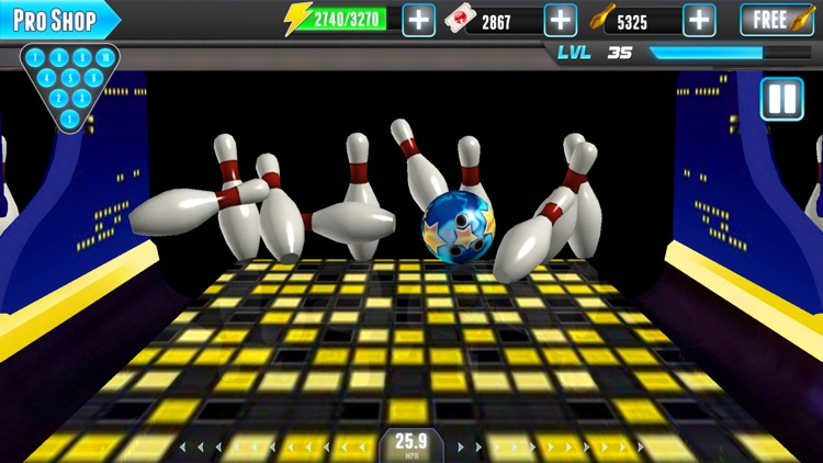 PBA® Bowling Challenge screenshot-3