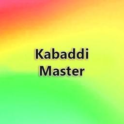 Kabaddi Master