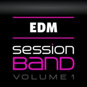 SessionBand EDM - Volume 1 icon