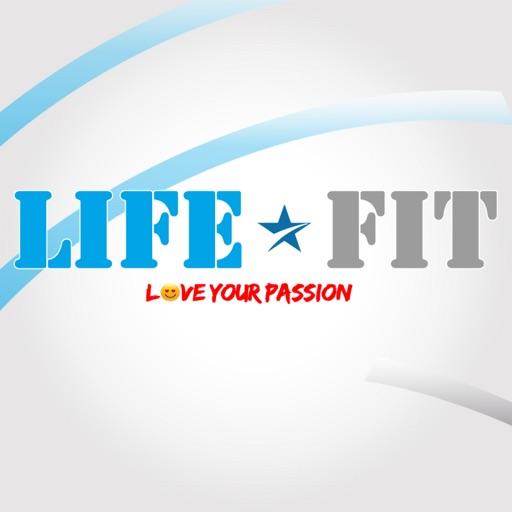 Life-Fit App