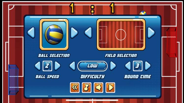 Pongoball screenshot-4
