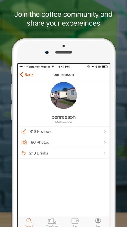 Beanhunter - Find great coffee screenshot-3