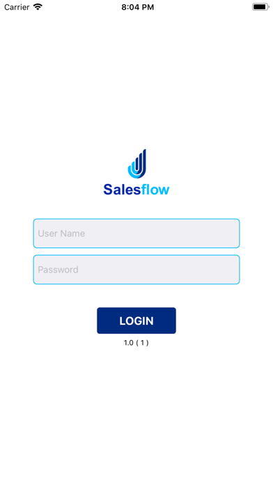 Screenshot for Thinkitive Salesflow in Viet Nam App Store