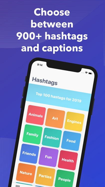 Captions Master for Instagram screenshot-4