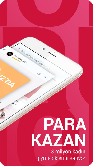 73cd99374e304 ModaCruz - İkinci El Alışveriş by Modacruz (iOS, United States) - SearchMan  App Data & Information