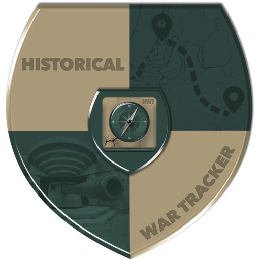 Historical War Tracker