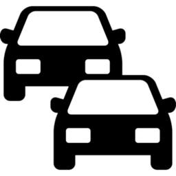 Cars Traffic Race
