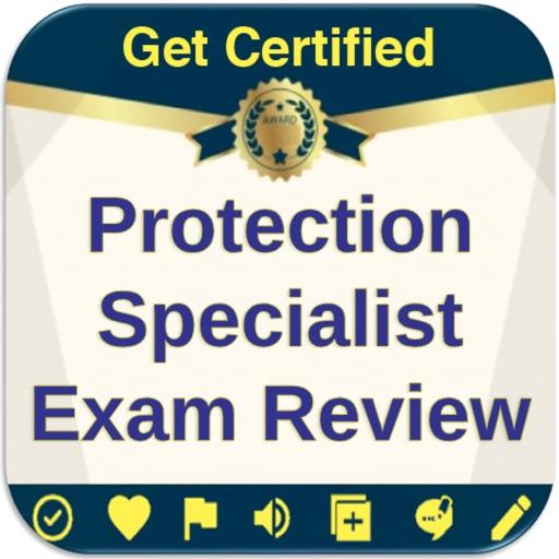 Protection Specialist Exam Rev