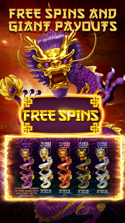 Grand Macau-Dafu Casino Slots
