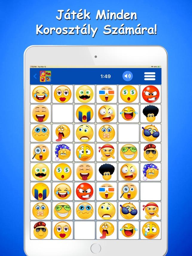 app játék megismerni