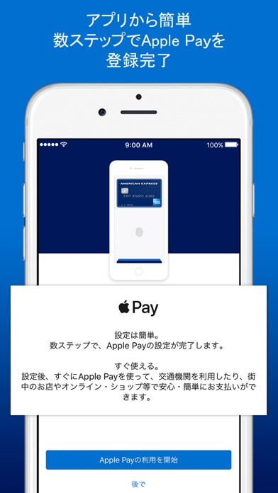 Amex Japan ScreenShot5