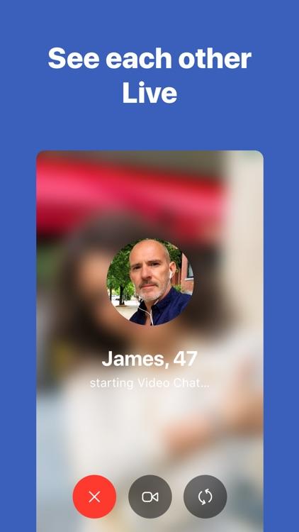 DateMyAge™ - Mature Dating 40+ screenshot-3