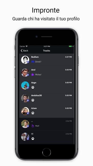 Mobile incontri Apps Blackberry