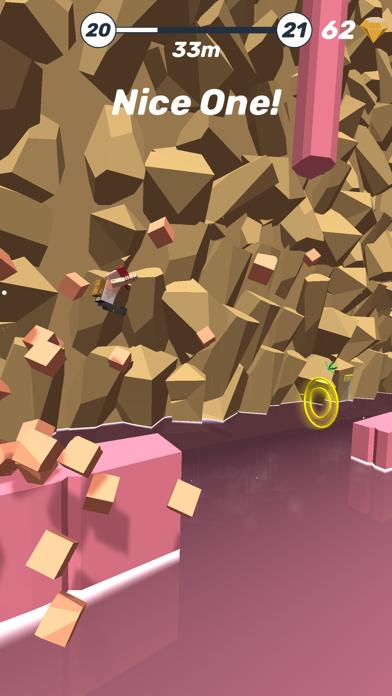 Jelly Swing 3D screenshot 4