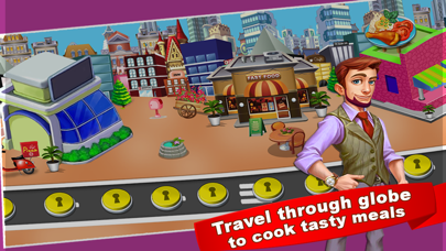 Cooking Valley : Cooking Games screenshot 4