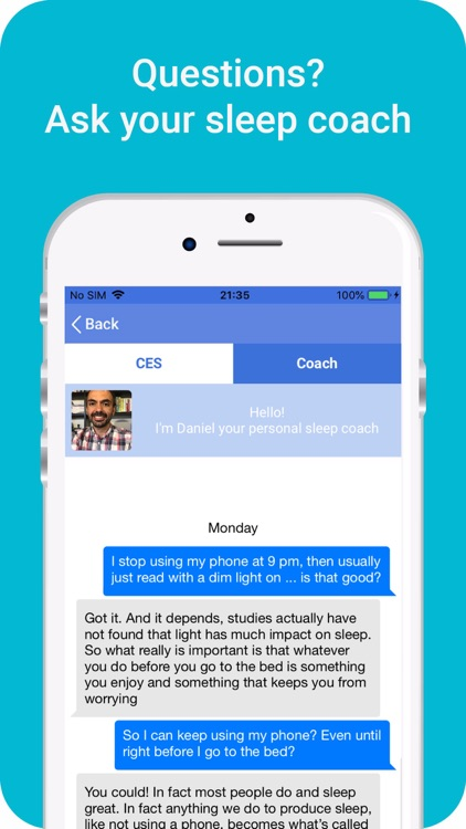 BedTyme - The insomnia app screenshot-3