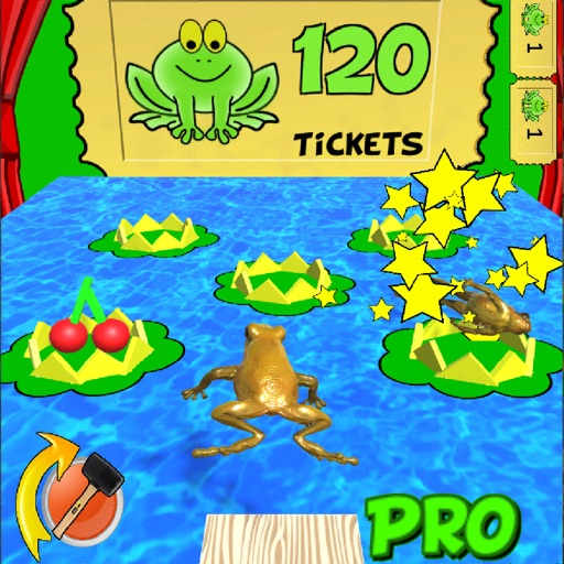 Flying Frogs Pro