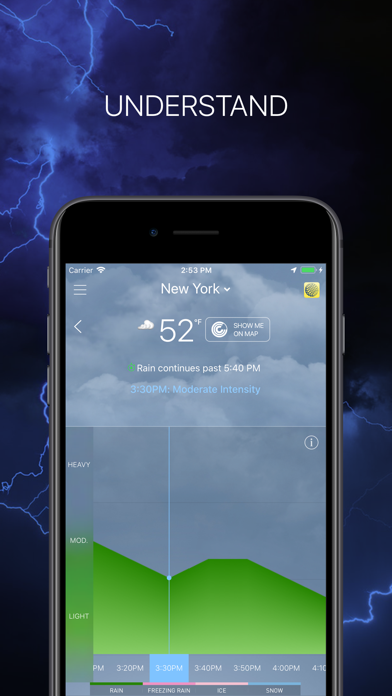 download The Weather Network apps 5