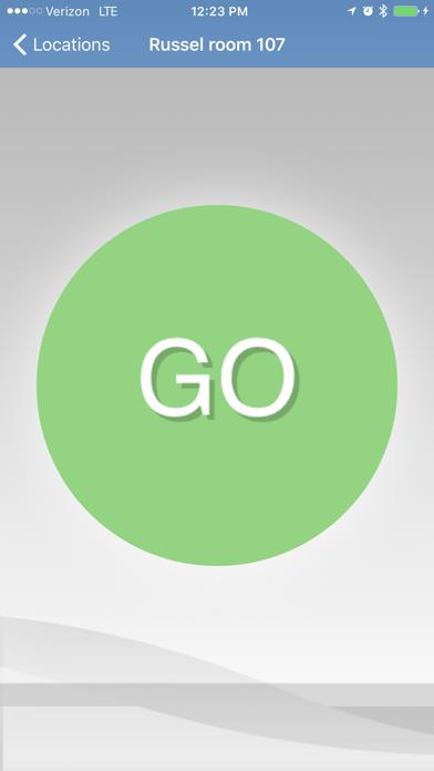 CBORD Mobile ID - for CS Gold screenshot three