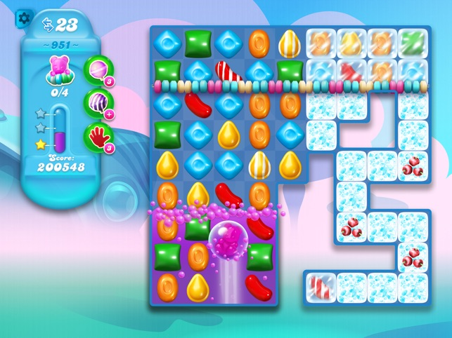 Candy Crush Soda Saga on the App Store
