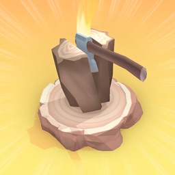Chop It - 3D game