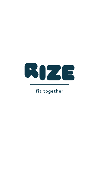 Rize - Fit together screenshot one