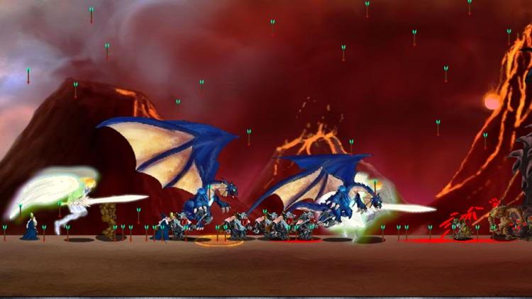 Epic War: Tower Defense screenshot-4
