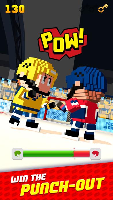 Blocky Hockeyのおすすめ画像3
