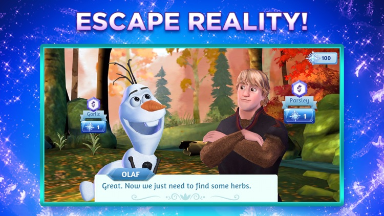 Disney Frozen Adventures screenshot-4