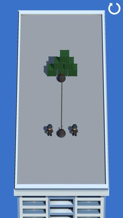 Fuse Puzzler screenshot 1