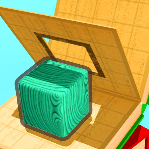 Book Block icon