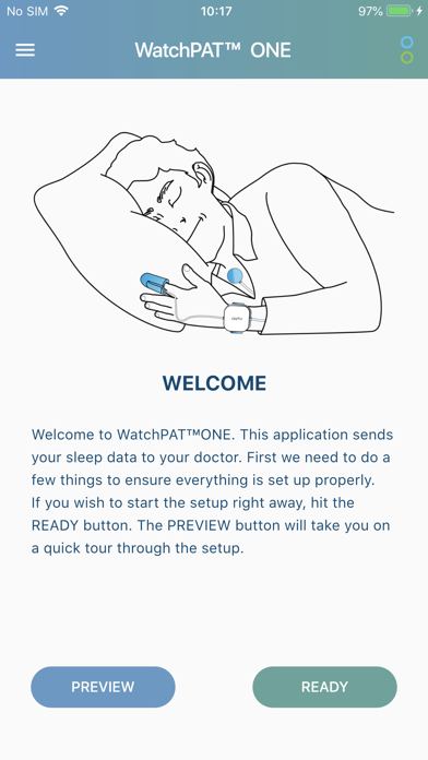 cancel WatchPAT ONE app subscription image 1