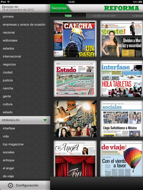 REFORMA (autodescargable) screenshot-2