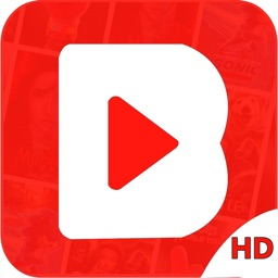 Video Buddy: Movie & Tv Shows
