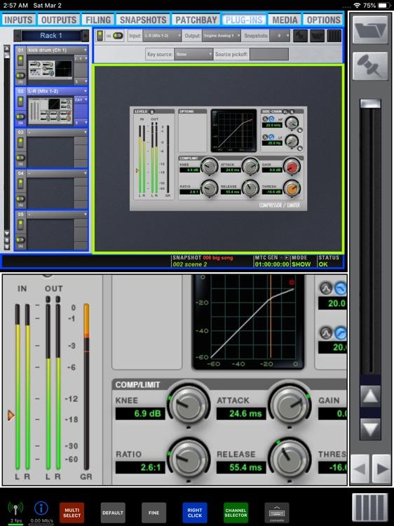 V-remote screenshot-8
