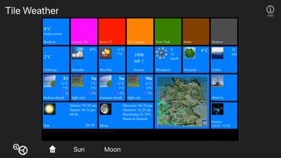 Tile Weather screenshot 1