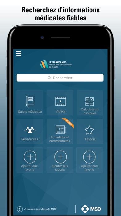 messages.download Le Manuel MSD Professionnel software