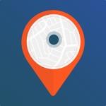 F Circle - Location Finder