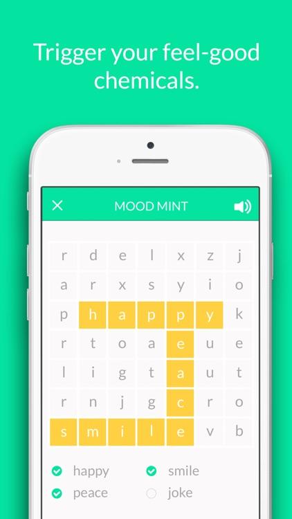 Mood Mint – Boost Your Mood screenshot-3